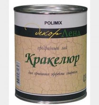 Polimix Кракелюр