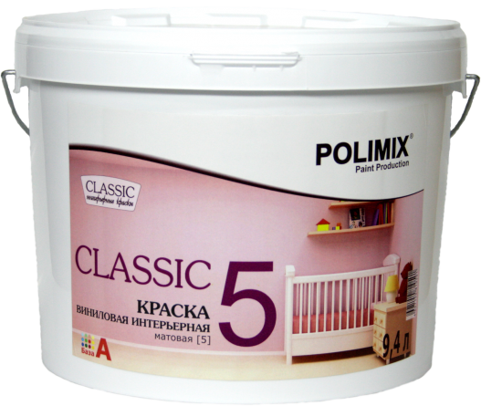 Polimix Classic 5