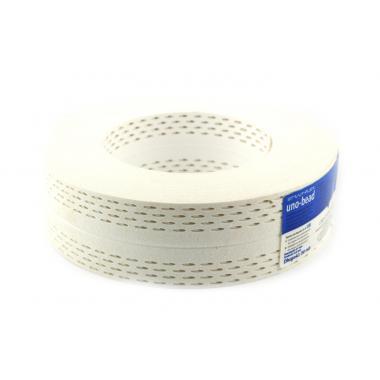 Strait-Flex Uno Bead угловой армирующий композитный профиль в рулоне  57мм*30м
