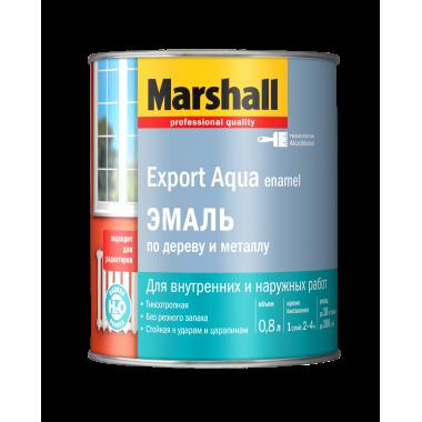 Marshall Export Aqua Enamel