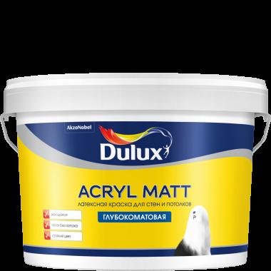 Dulux Acryl Matt