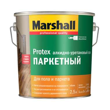 Marshall Protex Паркетный