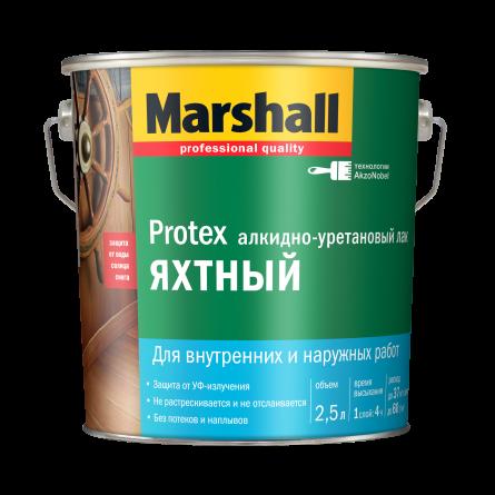 Marshall Protex Яхтный
