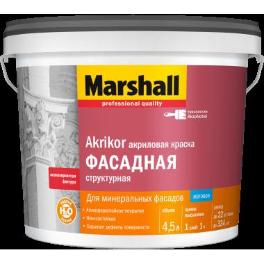 Marshall Akrikor структурная