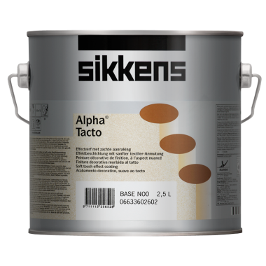 Sikkens Alpha Tacto