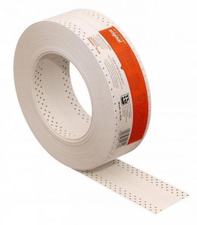 Strait-Flex Original Углоформирующая армирующая композитная лента в рулоне  60мм*10м