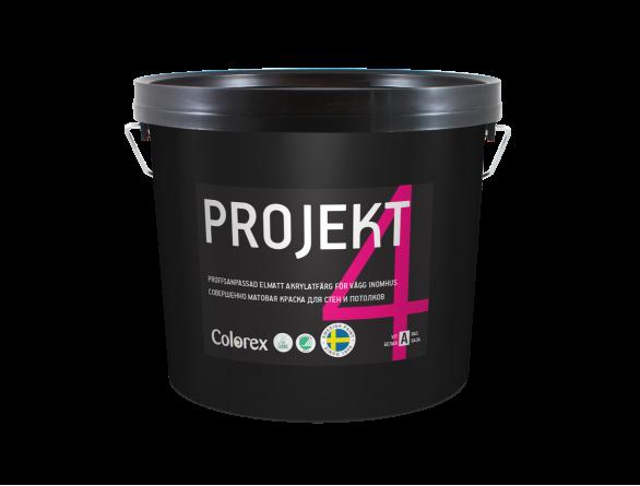 Colorex Projekt 04