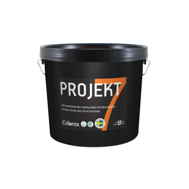 Colorex Projekt 07