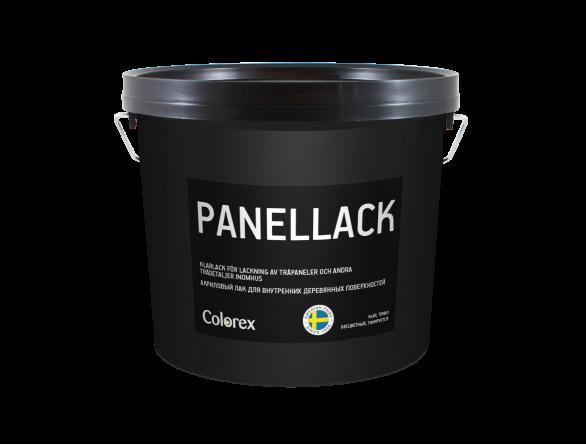 Colorex Panellack 15