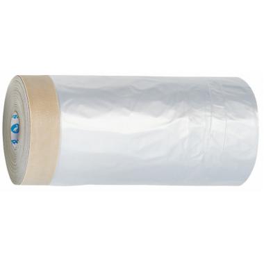 Storch КК лента пленка/клей. белая бумага
