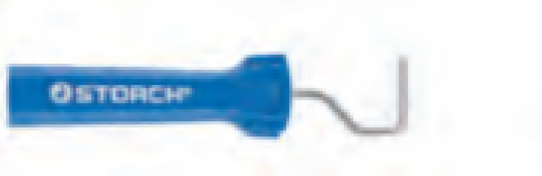 Storch Ручка для валика Standart, ширина 10 см, Ø 6 мм