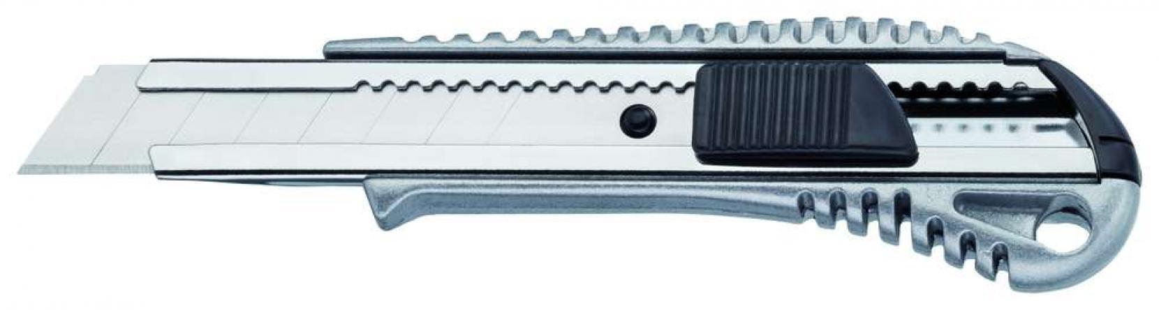 Storch Profi  Нож с отламываемыми лезвиями, 18мм 356010