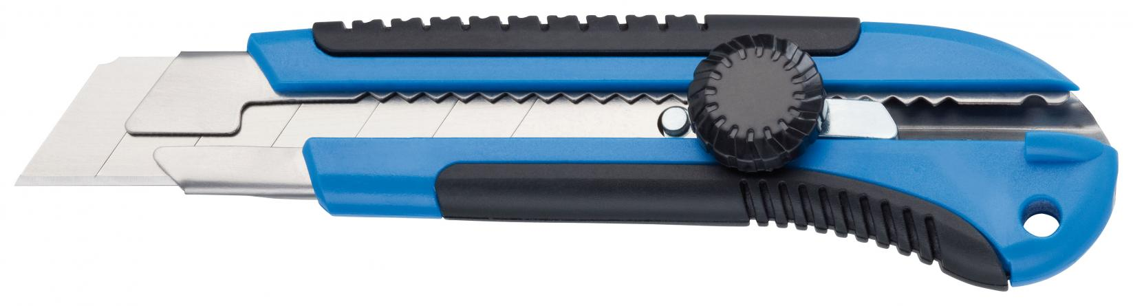 Storch Expert  Нож с отламываемыми лезвиями, 18мм 356115
