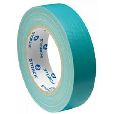 Лента малярная тканевая,  специальная, армированная, 50мм х 25м, синяя 492250