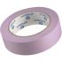 Storch Лента малярная бумажная сверхтонкая, фиолетовая, 25мм x 50м 493325