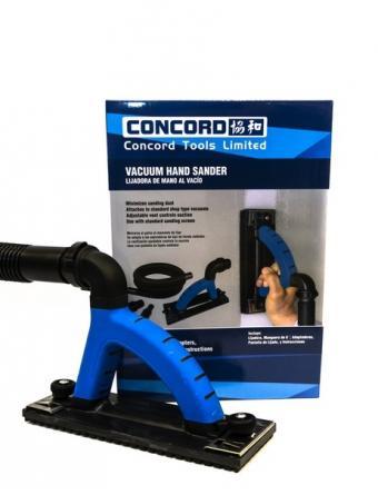 Storch Комплект ручного шлиф. блока Concord 980503