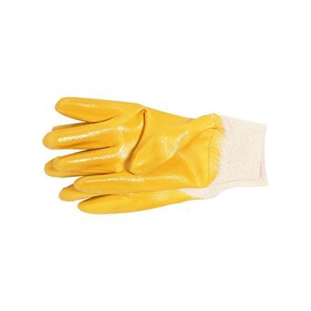 Storch Перчатки нитриловые, размер 10,желтые 98512010