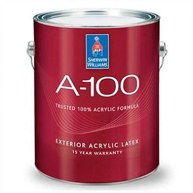 Sherwin Williams A-100