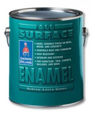 Sherwin Williams All surface