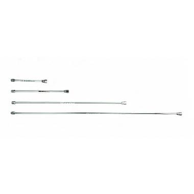 Удлинитель ASPRO на краскопульт 45 см