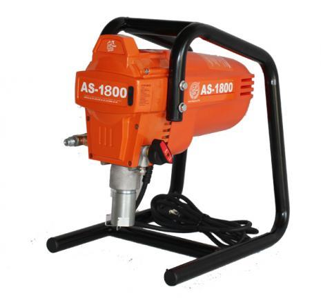 Аппарат окрасочный ASpro-1800
