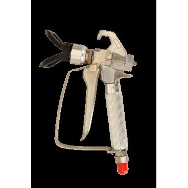 Пистолет ASPRO для окрасочного аппарата