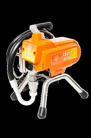 Аппарат окрасочный ASpro-2700
