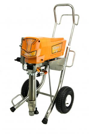 Аппарат окрасочный ASpro-7200