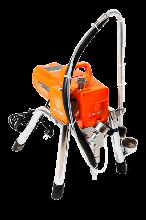 Аппарат окрасочный ASpro-2000