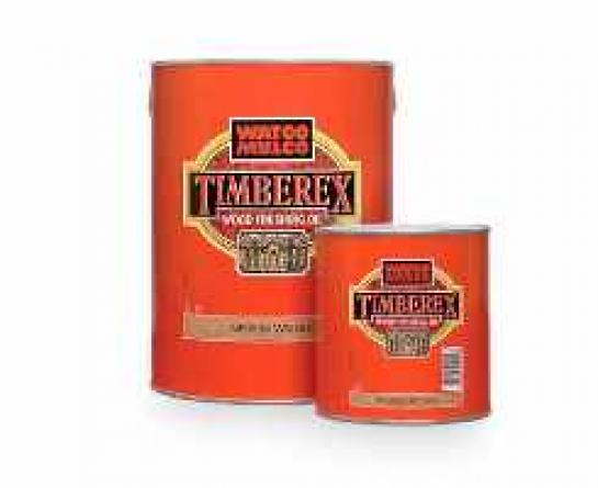 Timberex Coloured Oil