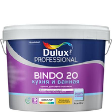 Dulux Bindo 20