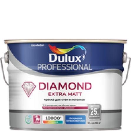 Dulux Diamond extra matt
