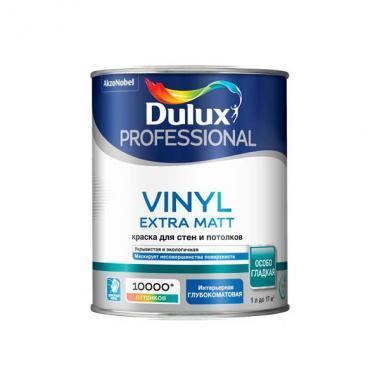 Dulux Vinyl Extra Matt