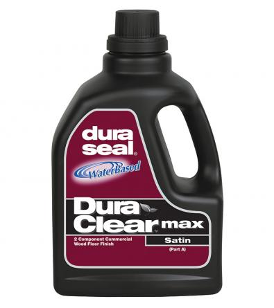 Sherwin Williams Dura Clear Seal