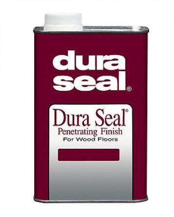 Sherwin Williams Dura Seal Penetrating Finish