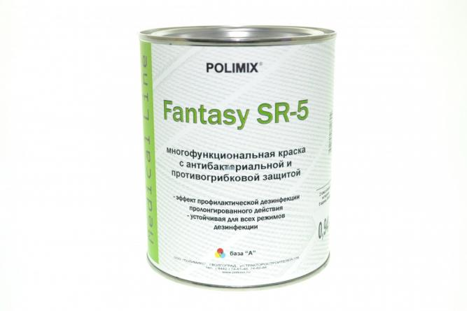 Polimix Fantasy SR-5