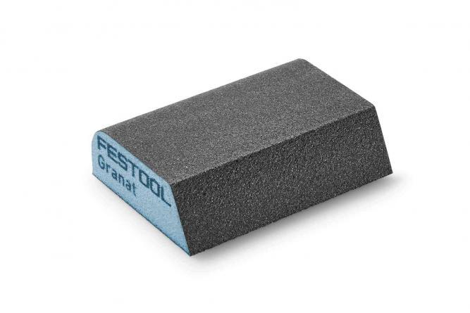 Festool Шлифовальная губка Granat 69x98x26 мм