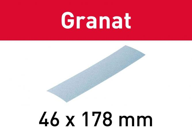 Festool Шлифовальный лист STF 46X178 GR/10