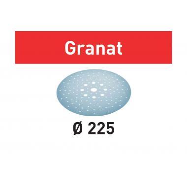 Festool Шлифовальные круги Granat STF D225/128 GR/25