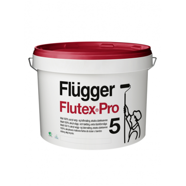 Flugger Flutex Pro 5