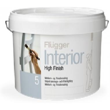Flugger Interior High Finish 5