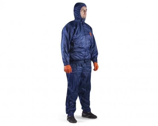 Многоразовый малярный костюм JETA SAFETY JPC106b
