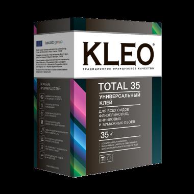 KLEO TOTAL 35 Универсальный, для всех видов обоев