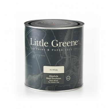 Little Green Intelligent Gloss