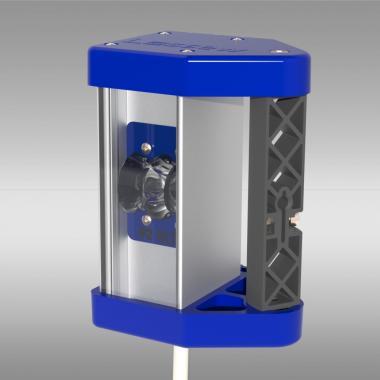 Проявочная лампа маляра Lossew Lamp P2 ULTRA