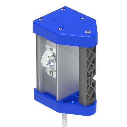 Проявочная лампа маляра Lossew Lamp P2