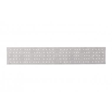 Шлифовальный материал на бумажной основе липучка IRIDIUM 70x400мм 140