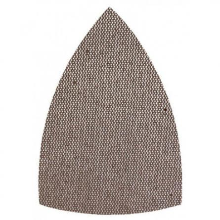 Шлифовальный материал на сетчатой синт основе ABRANET 100x152x152мм