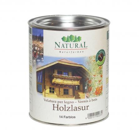 Natural Holzlasur масло-лазурь для дерева