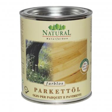 Natural Parkettöl масло для пола